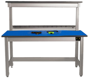 Ohm – Stat ™ Workbench WB-5020
