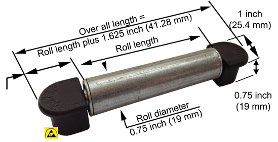 Insert Rollers