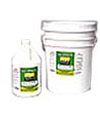 Ohm-Shield Floor Care Products