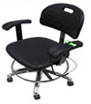 Seatia™ CR-4985 ESD Chair